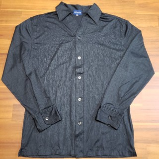 BEAMS - 美品 BEAMS ビームス シャツ 黒