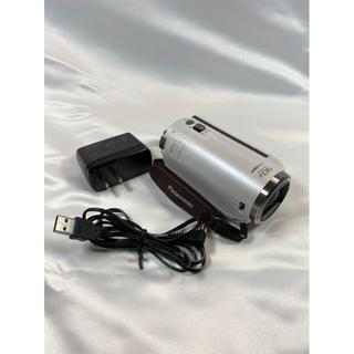 Panasonic - パナソニック HDビデオカメラ V360MS 16GB (235)