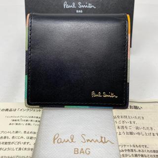 Paul Smith - Paul Smith ポールスミス コインケース アーティストストライプポップ