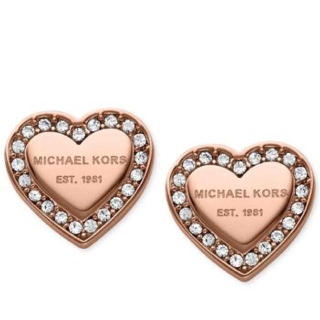 Michael Kors(マイケルコース)のピアス/MICHAEL KORS レディースのアクセサリー(ピアス)の商品写真