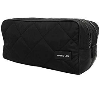 MONCLER - モンクレール モンクレー ブランド MONCLER セカンドバッグ 鞄 ブラック