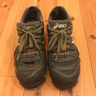 アシックス(asics)のアシックス安全靴(靴/ブーツ)