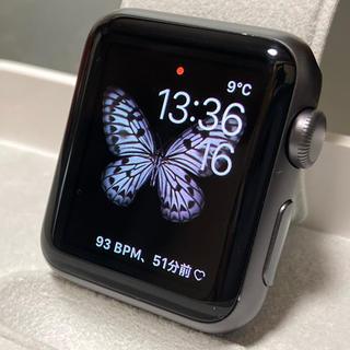 Apple Watch - 第1世代 Apple Watch Sport 38mm
