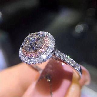 【送料無料】15%OFF! ♥魅力的なクイーン プリンセス リング♥(リング(指輪))