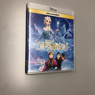 アナトユキノジョオウ(アナと雪の女王)のアナと雪の女王  【Blu-rayのみ 正規ケース付】廃盤(アニメ)