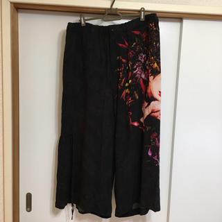 Yohji Yamamoto - 新品 19SS ヨウジヤマモト