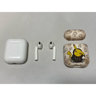 Apple - AirPods 初代