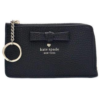 kate spade new york - ケイトスペード kate spade コインケース カードケース 黒