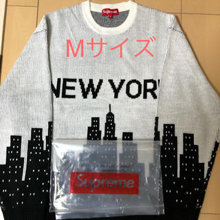 Supreme - supreme newyork sweater