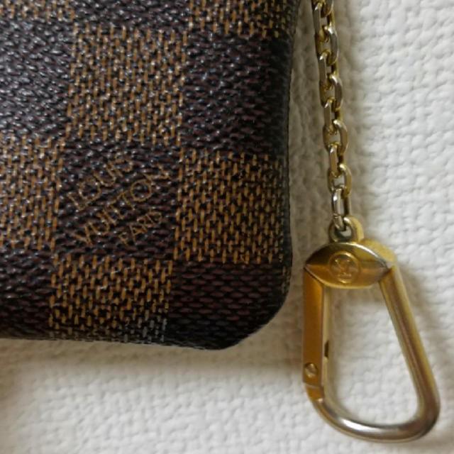 LOUIS VUITTON(ルイヴィトン)のLOUISVUITTON   ルイヴィトン コインケース レディースのファッション小物(コインケース)の商品写真