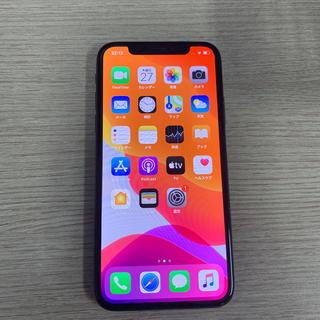 iPhone - iPhoneX 64GB 25903