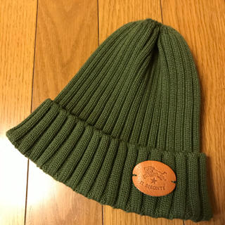 IL BISONTE - イルビゾンテ ニット帽