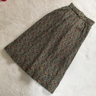Lochie - 昭和レトロ ヴィンテージ  スカート