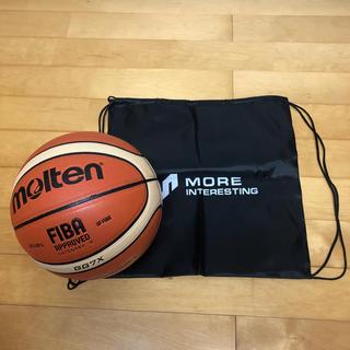 molten - バスケットボール molten GG7X  7号