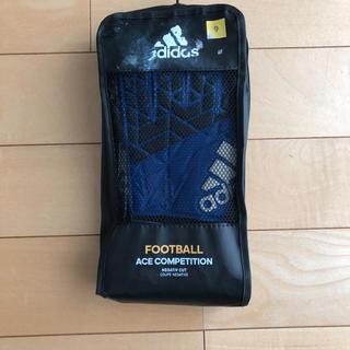 adidas - 【超お得!】特別価格!adidasサッカー用グローブ