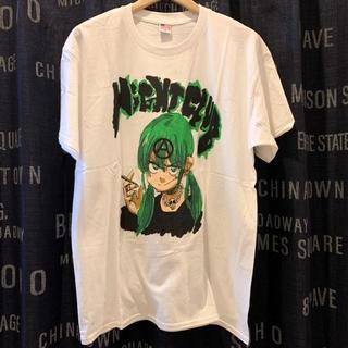 Jun Inagawa Tシャツ ナイトクラブ M