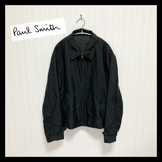 Paul Smith - 【高級】ポールスミス Paul Smith ブルゾン スイングトップ モード