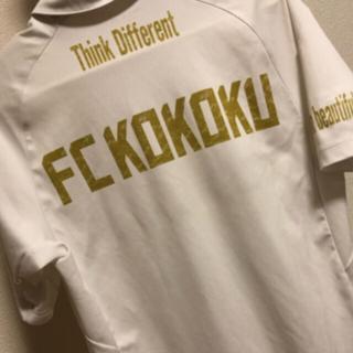 adidas - 興國高校 FC.KOKOKU ポロシャツ