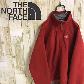 THE NORTH FACE - ザ・ノースフェイス ウインドウォール フリース ジャケット Woman's