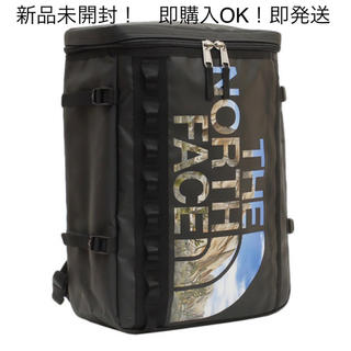 THE NORTH FACE - 【新品未開封】THE NORTH FACE ジョシュアツリープリント 30L