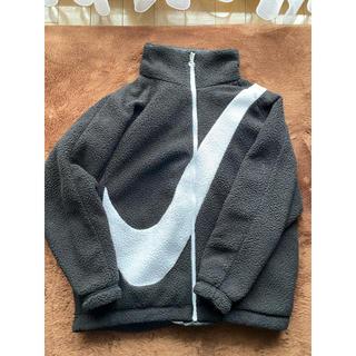 NIKE - Nike ナイキ リバーシブル スウッシュ ボアジャケット