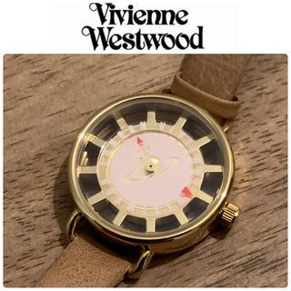Vivienne Westwood - Vivienne Westwood サークル オーブ アナログ ウォッチ