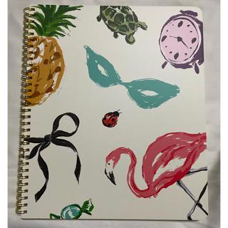 ケイトスペードニューヨーク(kate spade new york)のkatespade / notebook(ノート/メモ帳/ふせん)