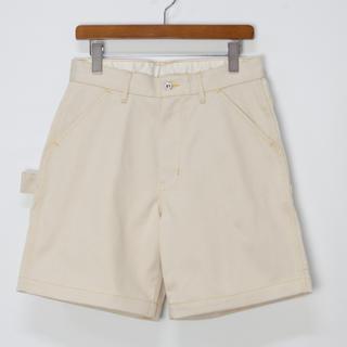 COMOLI - TUKI (ツキ) Work Shorts 1 新品未使用