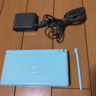 ニンテンドーDS - 任天堂 DS lite 本体・充電器付き