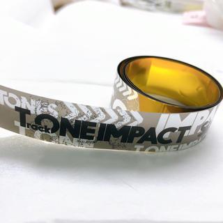 Johnny's - sixtones 銀テープ
