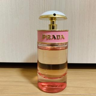 プラダ(PRADA)のプラダ キャンディ フロラーレ オードトワレ 50ml(香水(女性用))