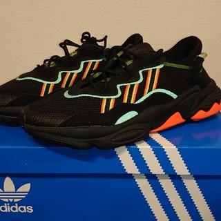 adidas - ■新品未使用■アディダス オズウィーゴ  ブラック 26cm