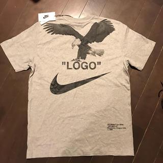 オフホワイト(OFF-WHITE)のNike offwhite Tシャツ supreme ape オフホワイト(Tシャツ/カットソー(半袖/袖なし))