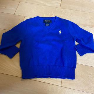 ポロラルフローレン(POLO RALPH LAUREN)のポロのセーター(その他)