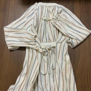 snidel - *定価17000円[snidel]ロングカーディガン ガウン 羽織りもの