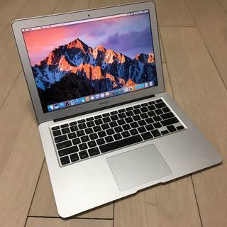 Apple - Apple MacBook Air 13-inch Late 2010 (47