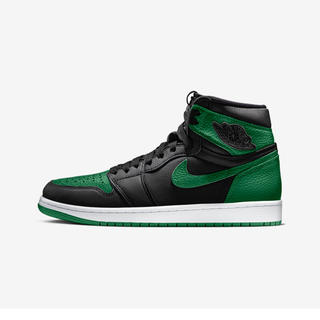 NIKE - NIKE AIR JORDAN1 RETRO HIGH OG PineGreen