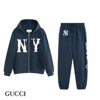 Gucci -  GUCCI ジャージ上下セット 男女兼用