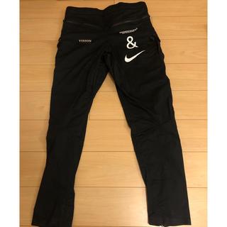 ナイキ(NIKE)のUndercover NIKE cargo pants ナイキ アンダーカバー(ワークパンツ/カーゴパンツ)