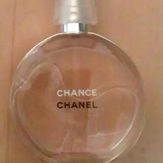 シャネル(CHANEL)のシャネル オータンドゥル トワレット (香水(女性用))
