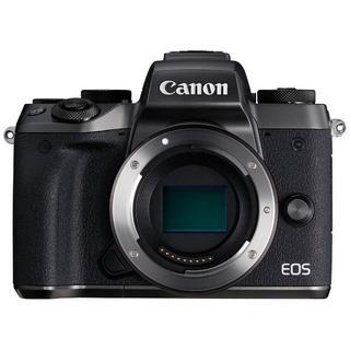 キヤノン(Canon)の新品 Canon EOS M5 ボディ ブラック(ミラーレス一眼)