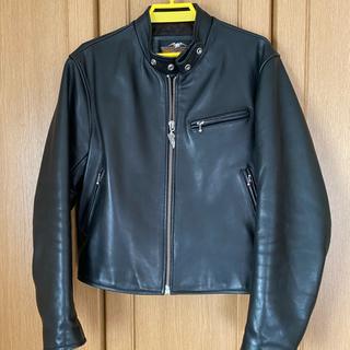 Harley Davidson -  HARLEY-DAVIDSON  ライダースジャケット