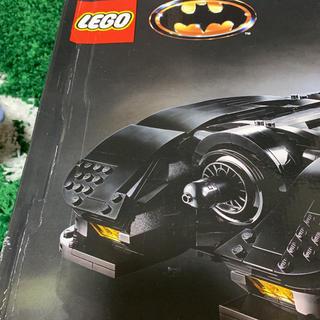Lego - レゴ 76139 バットマンモービル