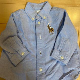 POLO RALPH LAUREN - ポロラルフローレンのシャツ