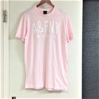 アバクロンビーアンドフィッチ(Abercrombie&Fitch)のアバクロンビー&フィッチ Tシャツ(Tシャツ/カットソー(半袖/袖なし))
