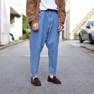 UNUSED - gourmet jeans type3 lean