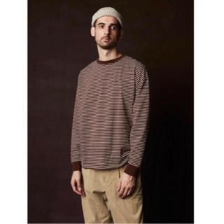 スティーブンアラン(steven alan)のスティーブンアラン ロンT(Tシャツ/カットソー(七分/長袖))