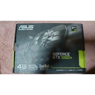 ASUS - ASUS  PH-GTX1050TI-4G [PCIExp 4GB]