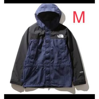 THE NORTH FACE - 【新品未開封】Mountain Light Jacket DENIM
