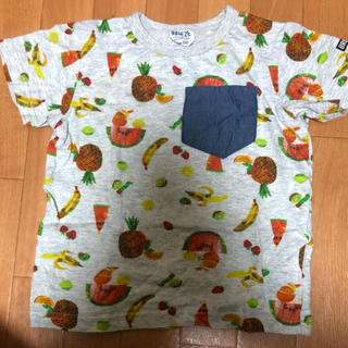 BREEZE - はらぺこあおむし Tシャツ